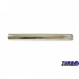 Rura nierdzewka 0st 38mm 61cm