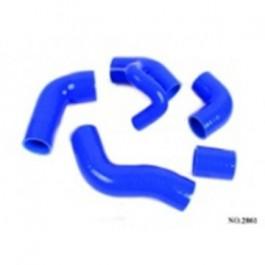 Silikonowe przewody Turbo Volvo 850T5 / 850T5R / S70T5 / V70T5