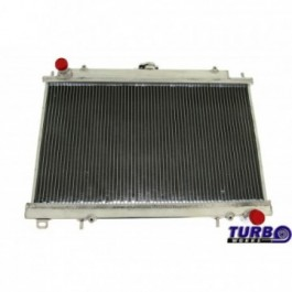 Sportowa chłodnica wody - Nissan 200SX S13 TurboWorks 35mm
