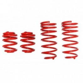 Sprężyny Obniżające -30 Seat Leon 4x4 1.8, 2.3, TDI