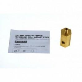Adapter czujnika ciśnienia oleju trubo TOYOTA GT86
