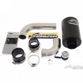 Carbon Charger FORD FIESTA 1.6 DOHC 16V 06-09