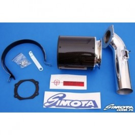 Carbon Charger FORD FOCUS TDCI 2.0 07+