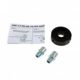 Adapter czujnika ciśnienia oleju trubo VAG 1.4TSI