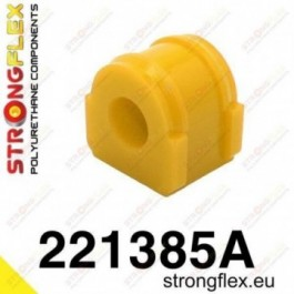 Tuleja stabilizatora przedniego zewnętrzna SPORT