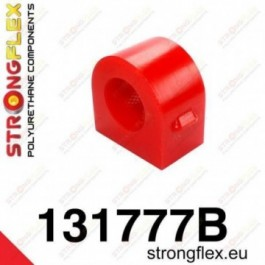 Tuleja stabilizatora przedniego, 131777B