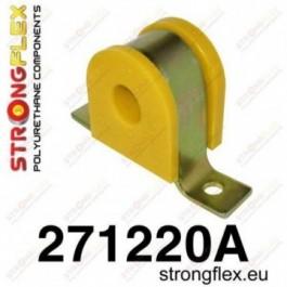 Tuleja stabilizatora tylnego 17mm SPORT
