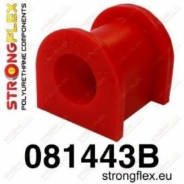 Tuleja stabilizatora tylnego 18mm