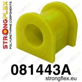 Tuleja stabilizatora tylnego 18mm SPORT