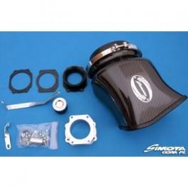 Carbon Fiber Aero Form AUDI A3 1.6 96-03