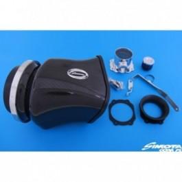 Carbon Fiber Aero Form AUDI A3 1.6 97-04