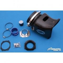 Carbon Fiber Aero Form AUDI A3 1.8T 96-03