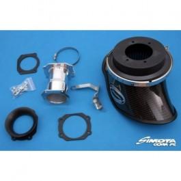 Carbon Fiber Aero Form AUDI A4 1.8 5V 95-01