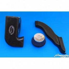 Carbon Fiber Aero Form AUDI A4 2.0T FSI 06+