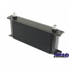 Chłodnica Oleju TurboWorks 16-rzędowa 260x125x50 AN10 Black