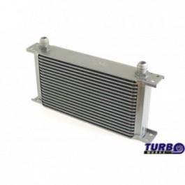 Chłodnica Oleju TurboWorks 19-rzędowa 260x150x50 AN10 Silver