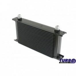 Chłodnica Oleju TurboWorks 19-rzędowa 260x150x50 AN8 Black