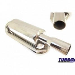 """Tłumik TurboWorks 04 2,5"""""""