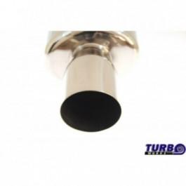 """Tłumik TurboWorks 09 2,5"""""""