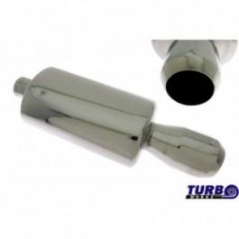 """Tłumik TurboWorks 10 2,5"""""""