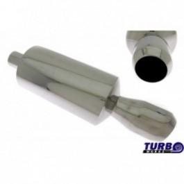 """Tłumik TurboWorks 11 2,5"""""""