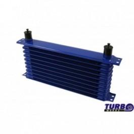 Chłodnica Oleju TurboWorks Race Line 10-rzędowa 300x70x50 AN10