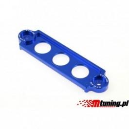 Uchwyt Akumulatora JDM Civic 88-00 Blue