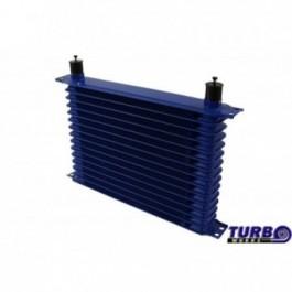 Chłodnica Oleju TurboWorks Race Line 15-rzędowa 300x125x50 AN10