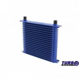 Chłodnica Oleju TurboWorks Race Line 19-rzędowa 300x275x50 AN10