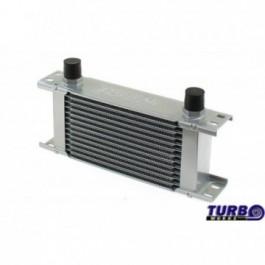 Chłodnica Oleju TurboWorks Setrab Line 13-rzędowa 190x100x50 AN10 silver