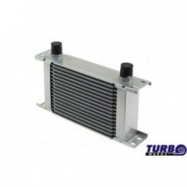 Chłodnica Oleju TurboWorks Setrab Line 16-rzędowa 190x125x50 AN10 silver