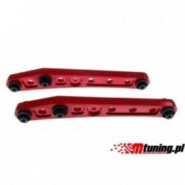 Wahacze tylne dolne Honda Civic 92-95 Red LCA