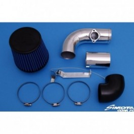 COLD AIR INTAKE AUDI A4 1.8T 97-01
