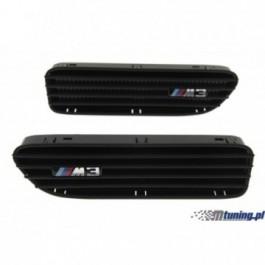 Wloty BMW M3 BLACK