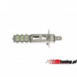 Żarówka LED H1 25SMD-3528 Biała