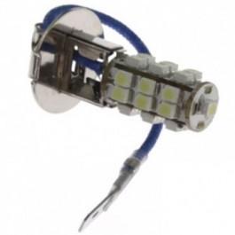 Żarówka LED H3 25SMD-3528 Biała