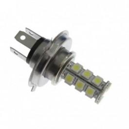Żarówka LED H4 18SMD-5050 Biała