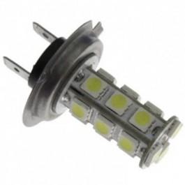 Żarówka LED H7 18SMD-5050 Biała