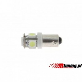 Żarówka LED T10-9S 5SMD