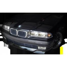 Dokładka PU Przód BMW E36 92-97