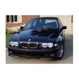 Dokładka PU Przód BMW E39 98-01