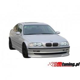 Dokładka PU Przód BMW E46 98-01 4D Typ 1