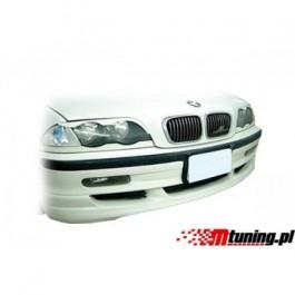 Dokładka PU Przód BMW E46 98-01 4D Typ 2
