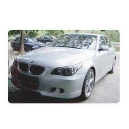 Dokładka PU Przód BMW E60