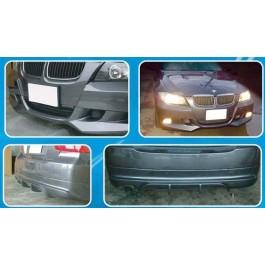 Dokładka PU Przód BMW E90