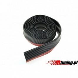 Dokładka Uniwersalna 2,5m Carbon Black