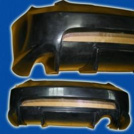 Zderzak Tył Toyota Celica 01+