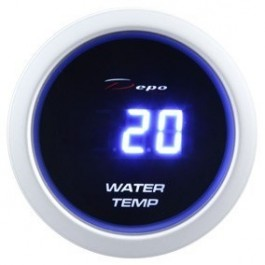 ZEGAR DEPO DBL 52mm - WATER TEMP