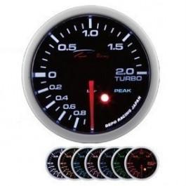 Zegar DEPO SKPK 52mm - Turbo -1/2