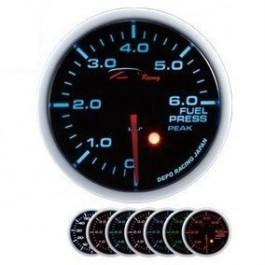 Zegar DEPO SKPK 60mm - Fuel Press